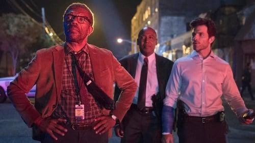 Marvel's Daredevil: Season 1 – Episod Condemned