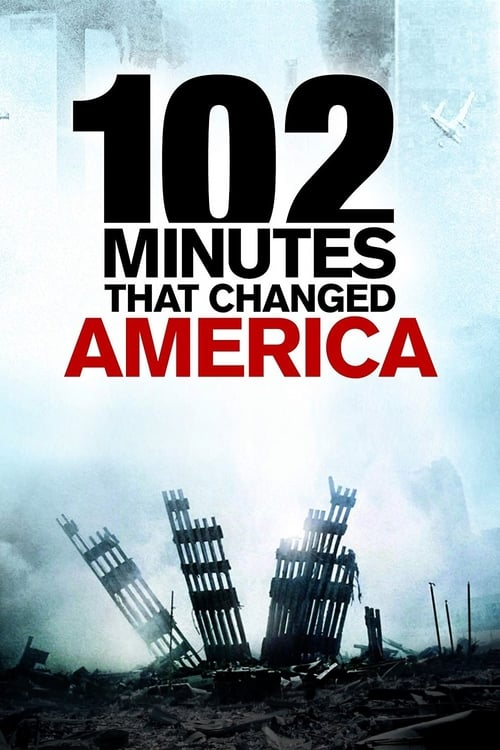 102 Minutes That Changed America (1970)