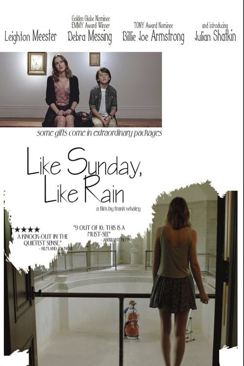 Like Sunday, Like Rain Online