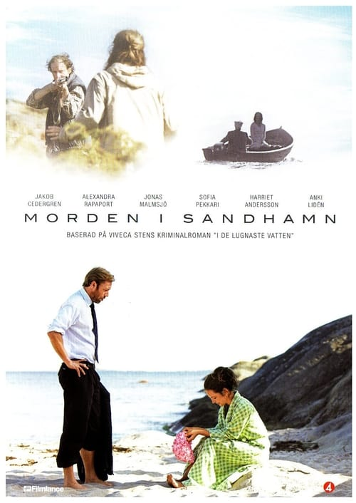 The Sandhamn Murders: Season 1