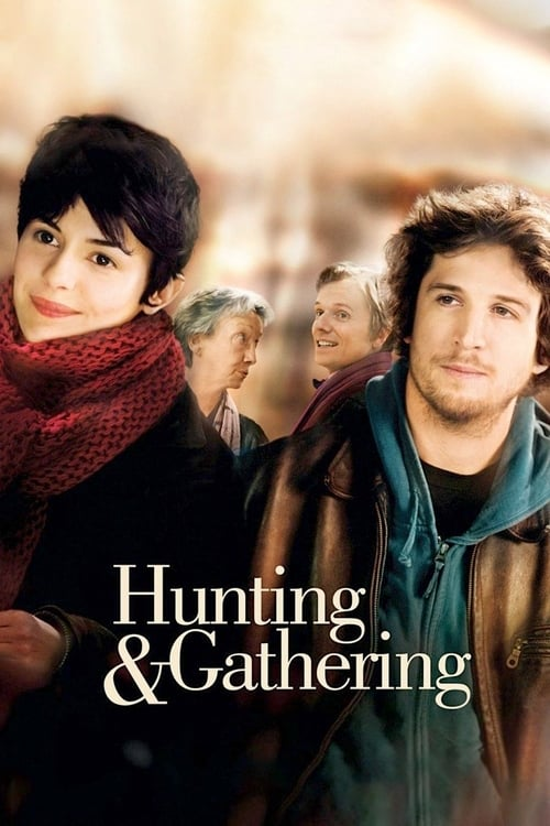 Hunting and Gathering (2007)