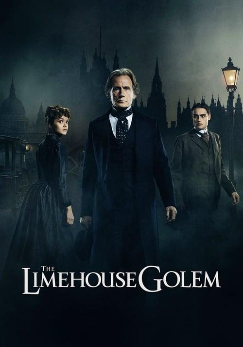 The Limehouse Golem Stream Deutsch