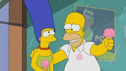 Assistir Os Simpsons S32E13 – 32×13 – Legendado