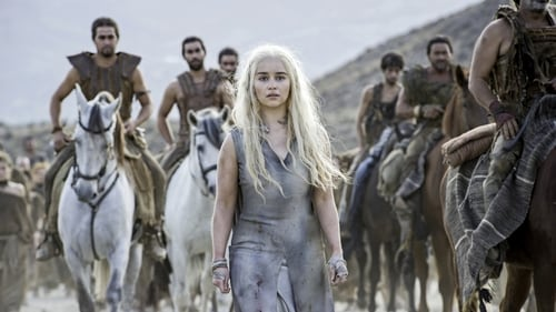 Game of Thrones - Season 6 - Episode 3: 3