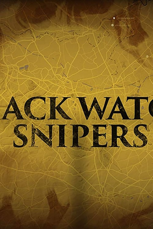 Black Watch Snipers (1969)