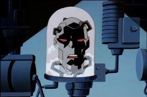 Assistir Batman do Futuro S01E05 – 1×05 – Dublado