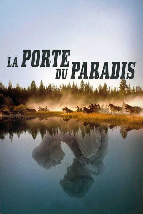 La Porte du paradis (1980)