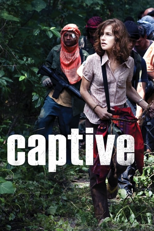 Largescale poster for Captive