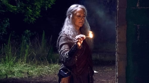 The Walking Dead - Season 9 - Episode 6: Who Are You Now?