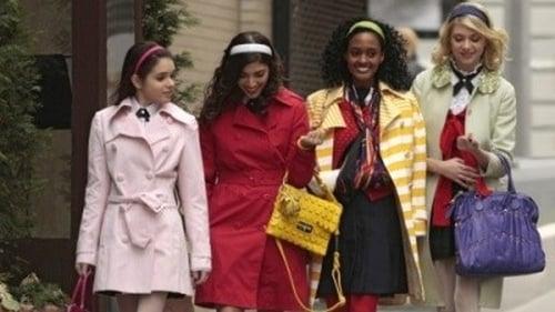 Gossip Girl - Season 1 - Episode 14: The Blair Bitch Project