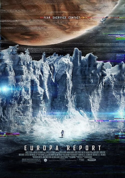 Watch Europa Report (2013) Full Movie