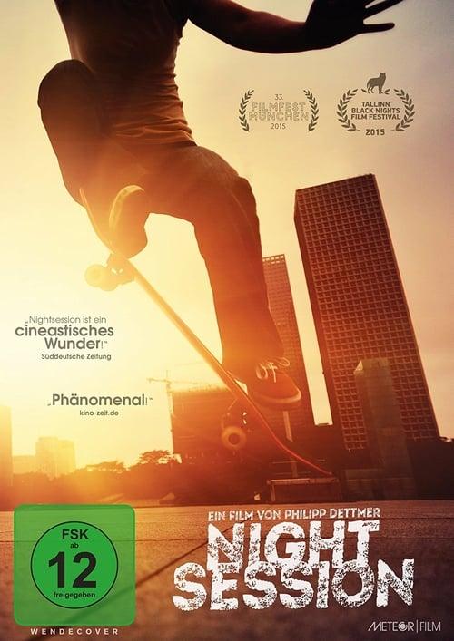 Nightsession
