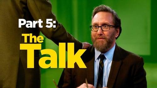 The Good Place: Specials – Épisode The Selection, Part 5: The Talk
