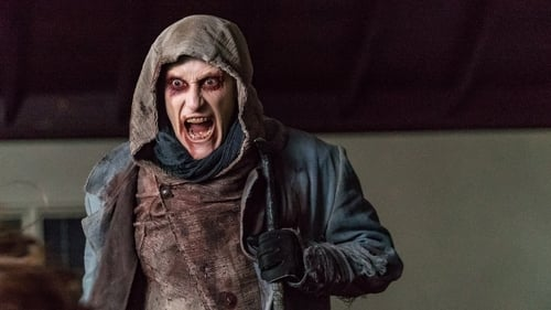 Van Helsing - Season 2 - Episode 5: Save Yourself