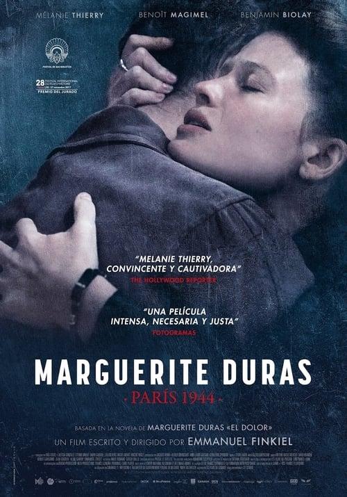 Ver Marguerite Duras. París 1944 Gratis