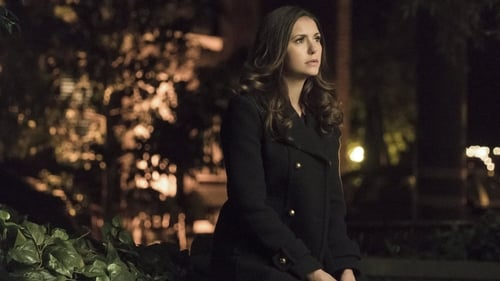 The Vampire Diaries - Season 6 - Episode 18: I Never Could Love Like That