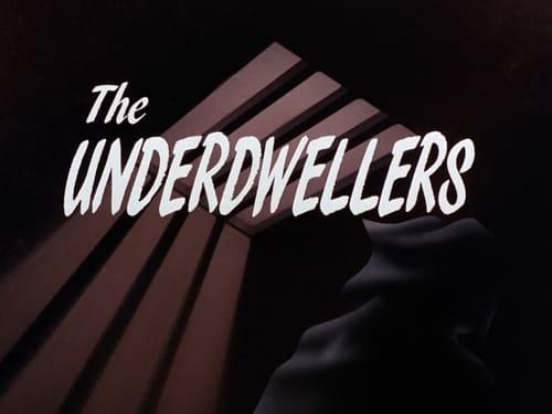 Batman: The Animated Series - Season 1 - Episode 27: The Underdwellers