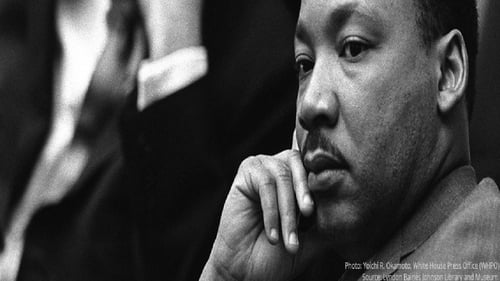 Martin Luther King Jr: One Man and His Dream