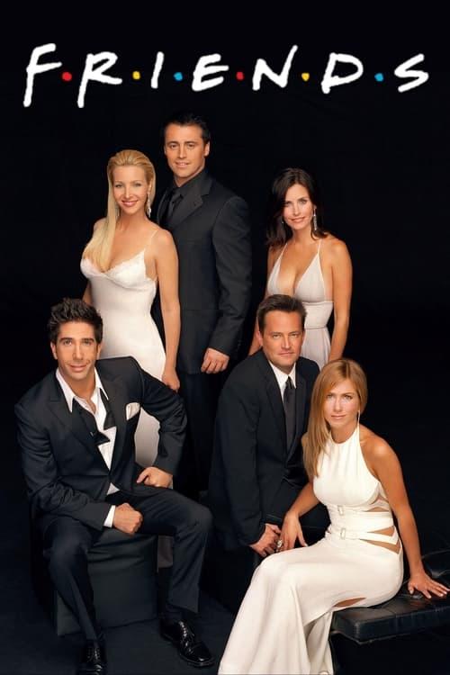 friends - Season 0: Specials - Episode 37: Friends of Friends (Season 7)