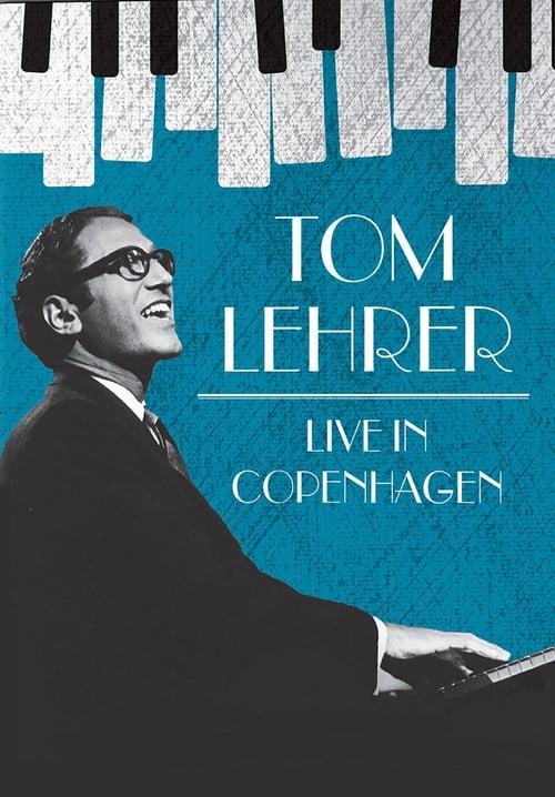Tom Lehrer: Live in Copenhagen (1967)
