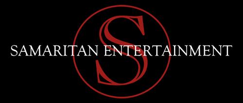 Samaritan Entertainment                                                              Logo