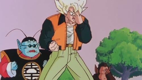 Dragon Ball Z Kai: Season 4 – Episode A New Guardian!; The Return of the Dragon Balls!