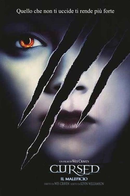 Cursed - Il maleficio (2005)