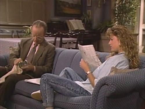 Alf 1990 Tv Show: Season 4 – Episode We're in the Money