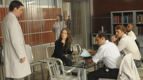 House - Season 6 - Episode 10: Wilson