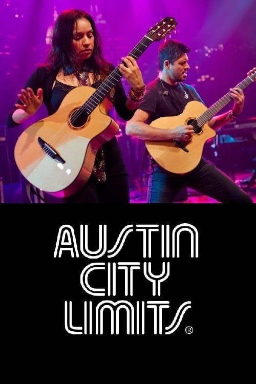 Rodrigo Y Gabriela - Austin City Limits (2013)