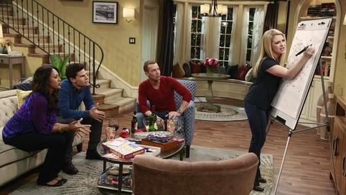 Melissa & Joey: Season 3 – Episode To Tell the Truth