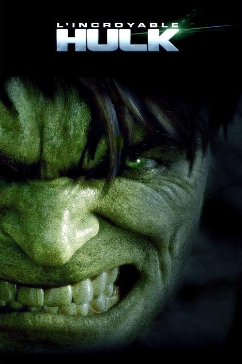 Voir L'Incroyable Hulk (2008) streaming Amazon Prime Video