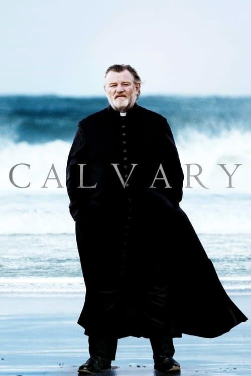 Calvary - Poster