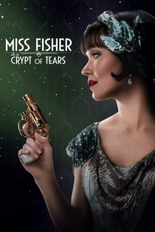 Image Miss Fisher and the Crypt of Tears