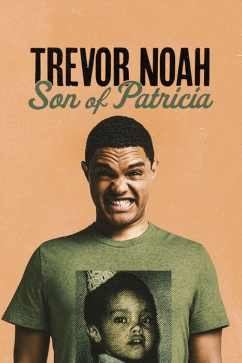 Nonton anime Trevor Noah: Son of Patricia (2018)