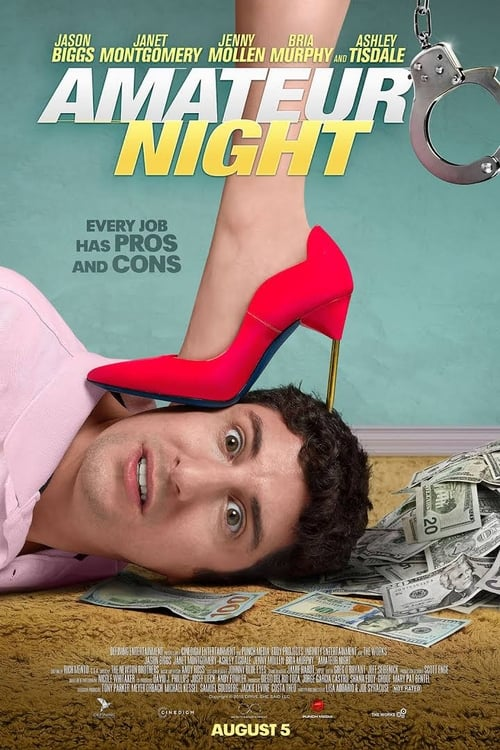 Streaming Amateur Night (2016) Movie Free Online