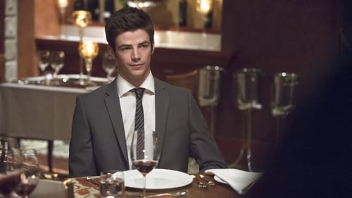 The Flash - Season 1 - Episode 18: All-Star Team Up
