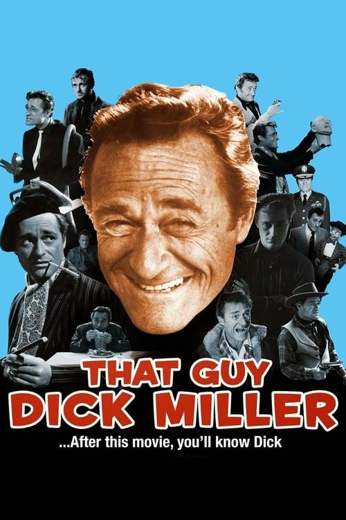 Mira La Película That Guy Dick Miller En Buena Calidad Gratis