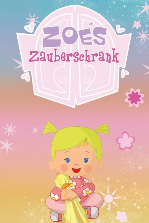 Zoés Zauberschrank - Poster