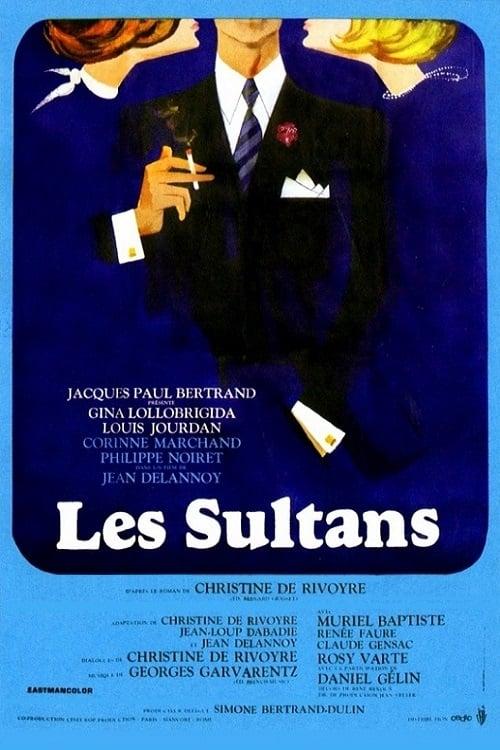 مشاهدة Les Sultans مع ترجمة باللغة العربية