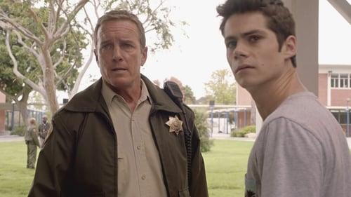 Teen Wolf - Season 3 - Episode 15: Galvanize