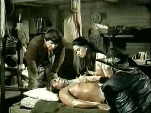 The High Chaparral: Season 1 – Episod The Ghost of Chaparral