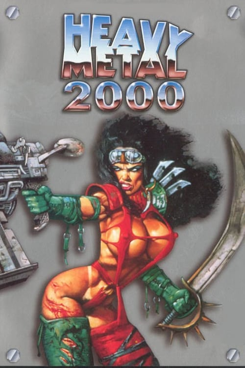 Download Heavy Metal 2000 (2000) Movie Free Online