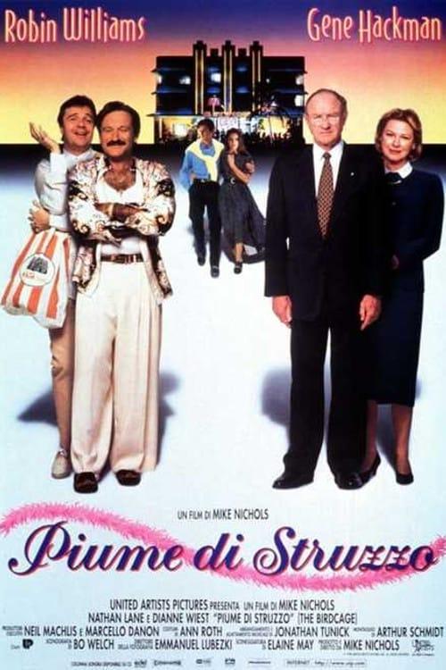 Piume di struzzo (1996)
