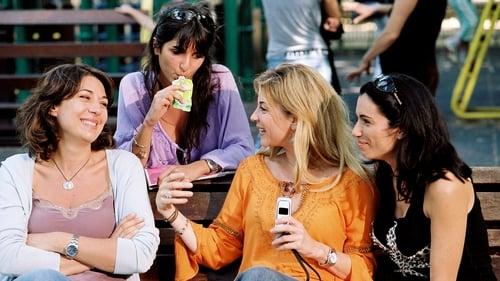 Comme t'y es belle ! (2006)