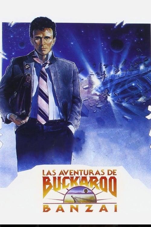 Mire Las aventuras de Buckaroo Banzai En Buena Calidad