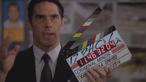 Criminal Minds: Specials – Épisode Episode 73