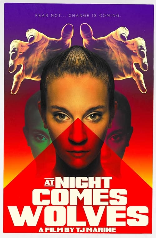 Free Movie At Night Comes Wolves