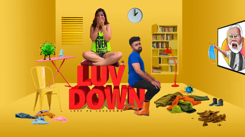 LUV DOWN: Love vs Lockdown