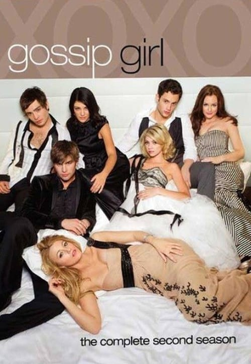 Gossip Girl: Staffel 2